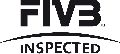 FIVB Inspected